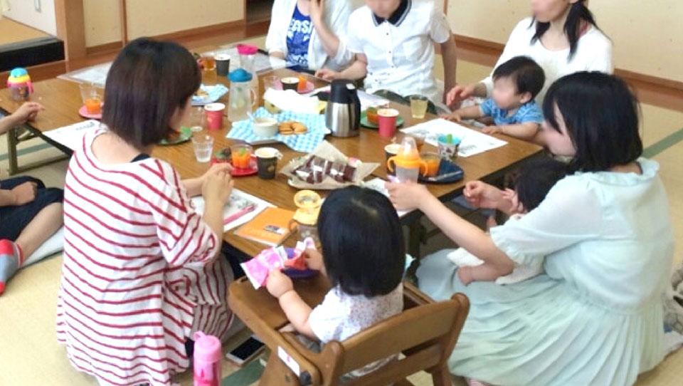 料理教室・食育教室
